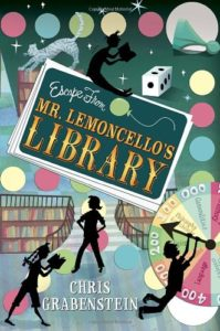 escape-from-mr-lemoncellos-library