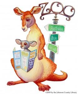 KangarooCOPYRIGHT