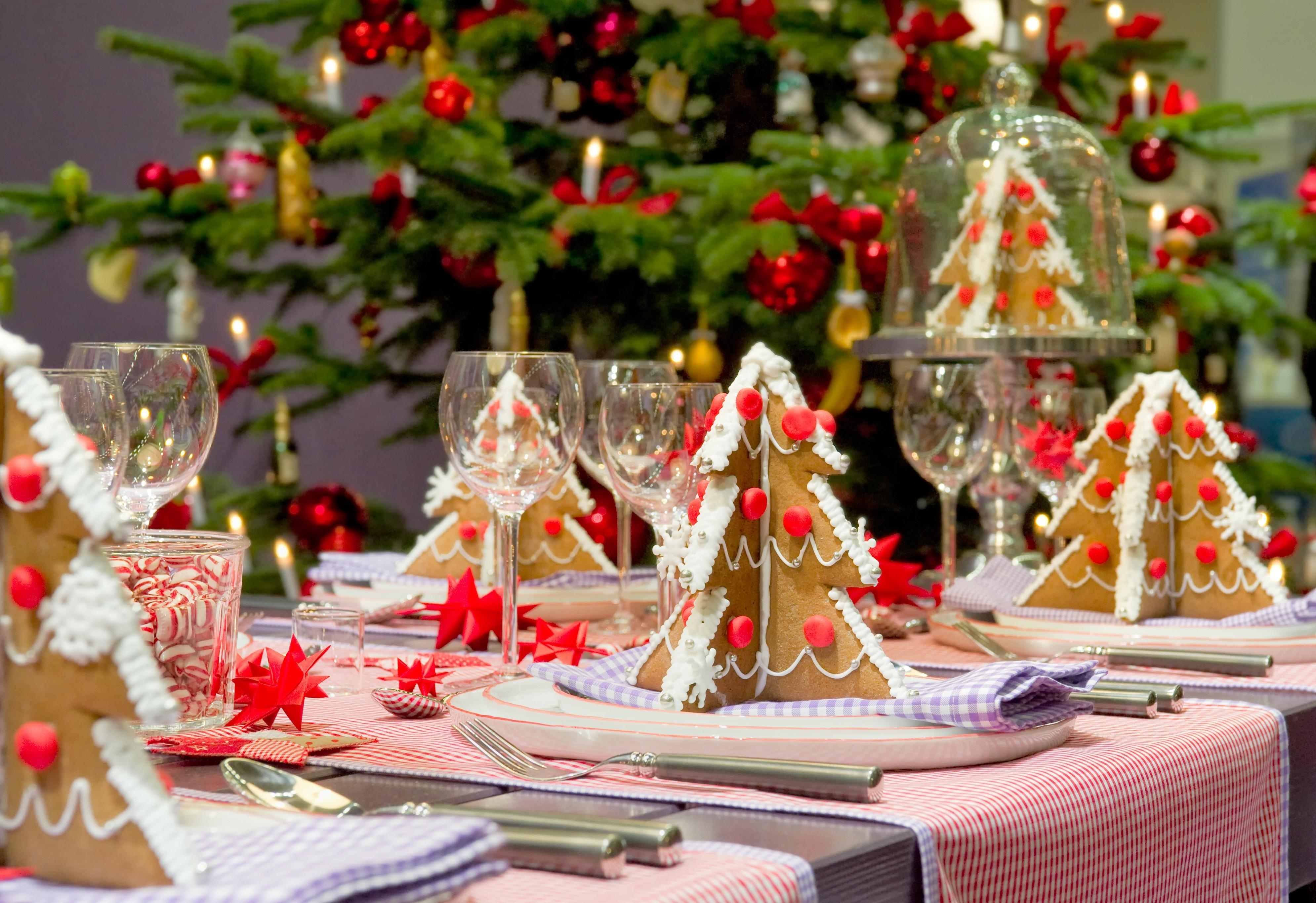 holiday open house and tablescapes – scott county library